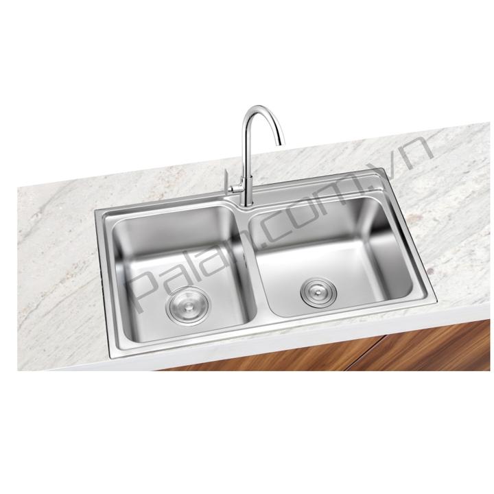 Chậu Rửa EU - 8245LK-SUS 304