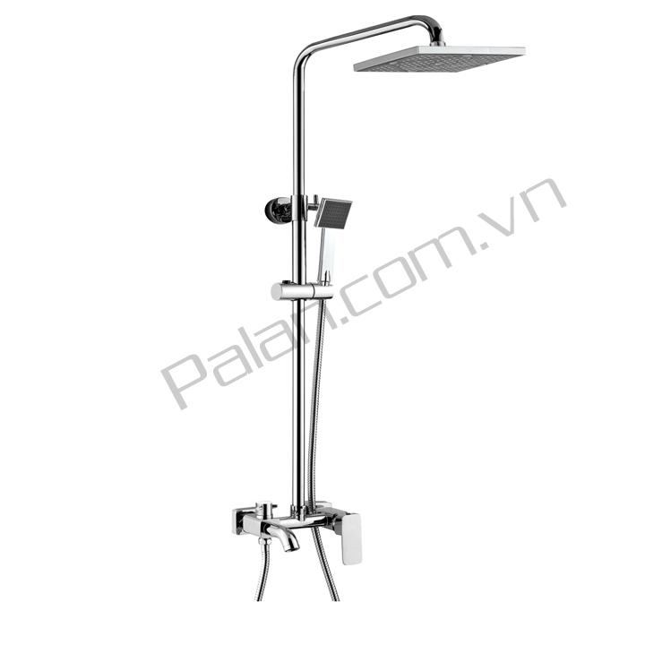 Shower Set EU - 9218